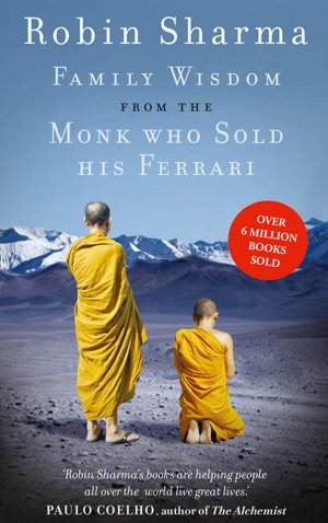 family wisdom from the monk who sold his ferrari by robin sharma. Cars Review. Best American Auto & Cars Review