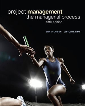 PROJECT MANAGEMENT - 5TH EDITION