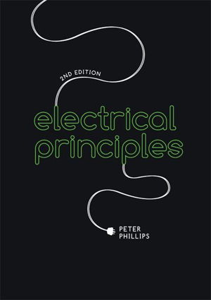 Cover art for Electrical Principles