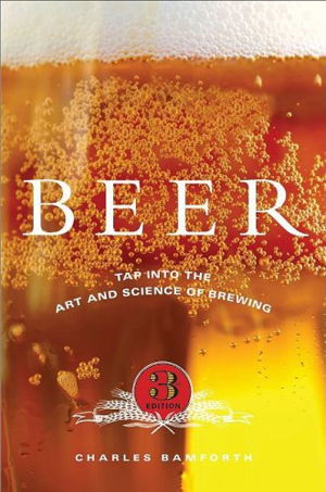 Cover art for Beer