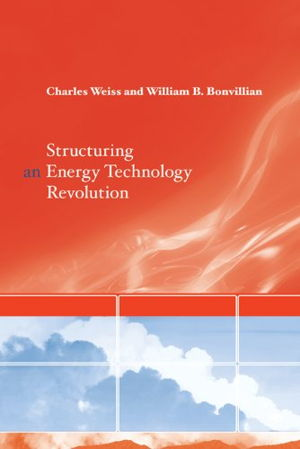 Cover art for Structuring an Energy Technology Revolution