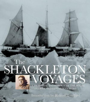 Cover art for The Shackleton Voyages