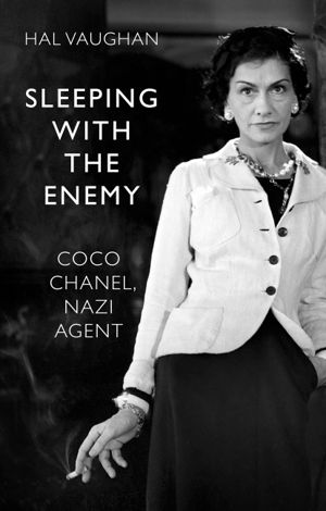 Cover art for Sleeping with the Enemy
