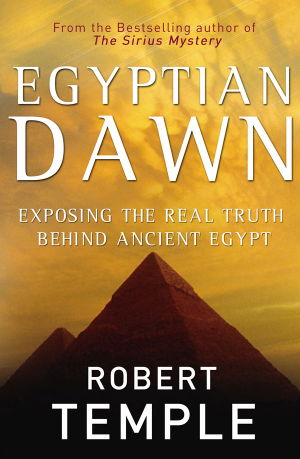Cover art for Egyptian Dawn
