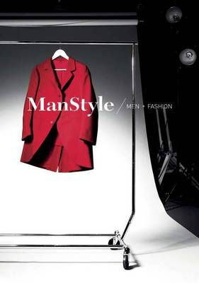 Cover art for Manstyle