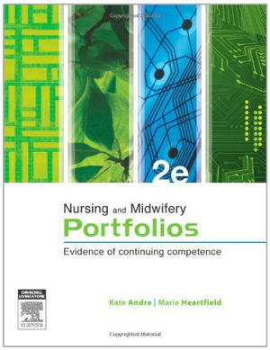 NURSING & WIDWIVERY PORTFOLIOS: EVIDENCE OF CONTINUING COMPETENCE - 2ND EVIDENCE