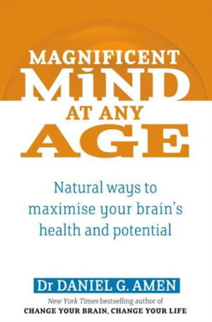 Cover art for Magnificent Mind at Any Age