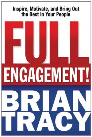 Cover art for Full Engagement!