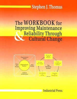 Cover art for Improving Maintenance and Reliability Through Cultural Change