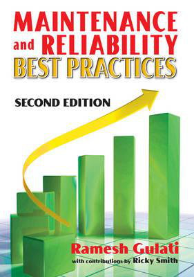 Cover art for Maintenance and Reliability Best Practices