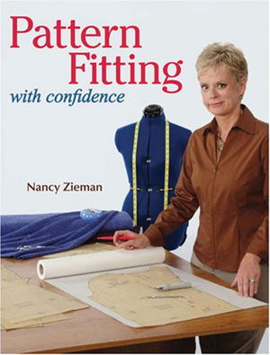 Cover art for Pattern Fitting with Confidence