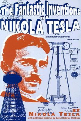 Cover art for The Fantastic Inventions of Nikola Tesla