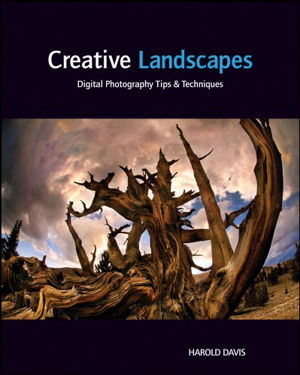 Cover art for Creative Landscapes