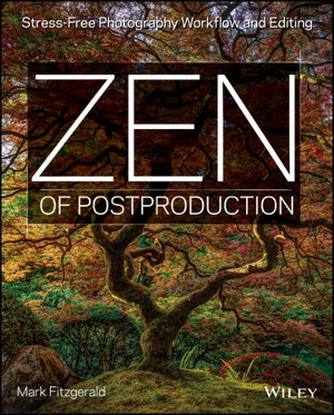Cover art for Zen of Post Production