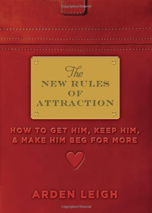 Cover art for The New Rules of Attraction