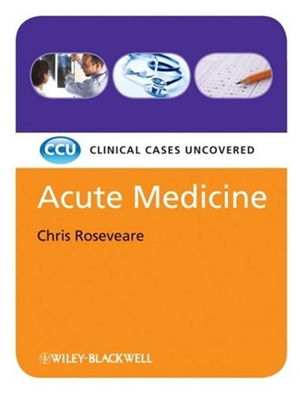 Cover art for Acute Medicine
