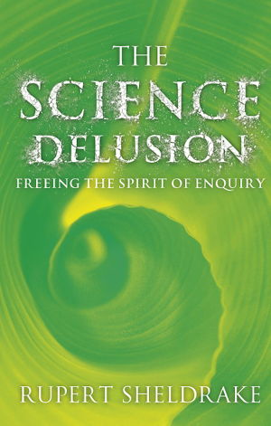 Cover art for The Science Delusion