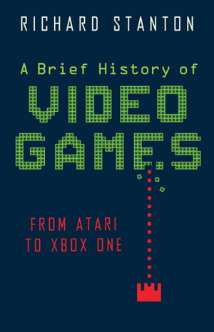 A Brief History of Video Games: