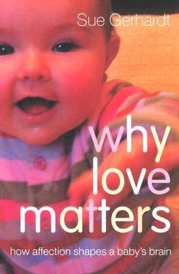 Cover art for Why Love Matters
