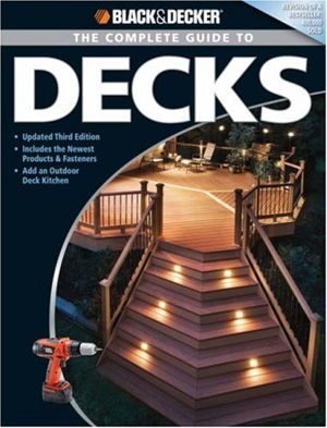 Cover art for The Complete Guide to Decks