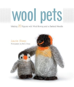 Cover art for Wool Pets