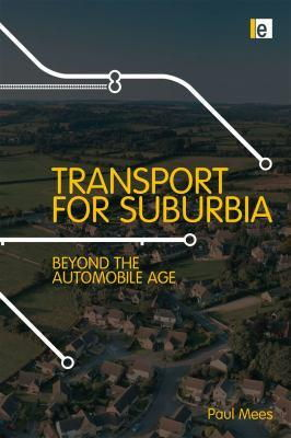Cover art for Transport for Suburbia