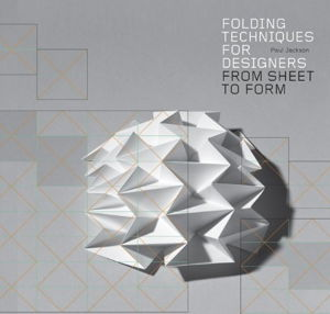 Cover art for Folding Techniques for Designers