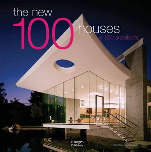 Cover art for The New 100 Houses X 100 Architects