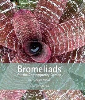 Cover art for Bromeliads for the Contemporary Garden