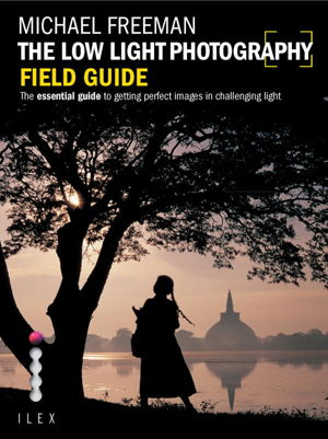 Cover art for The Low Light Photography Field Guide