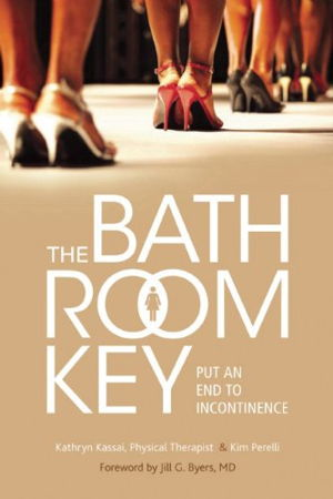 Cover art for The Bathroom Key