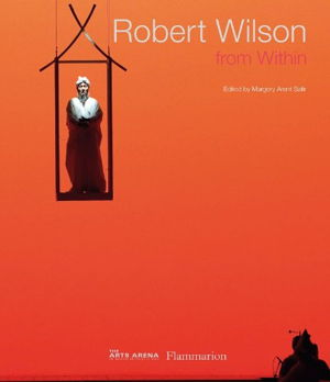Cover art for Robert Wilson